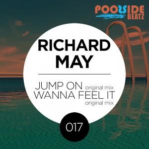 Jump On / Wanna Feel It